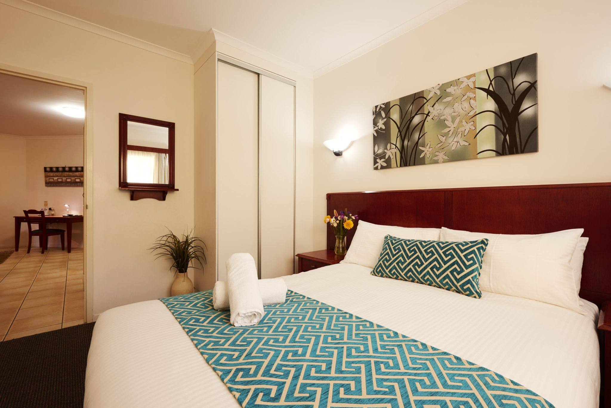 MAS Accommodation - Rockhampton5503