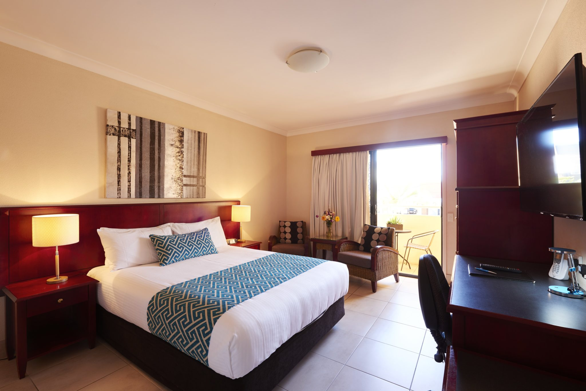 MAS Accommodation - Rockhampton5578