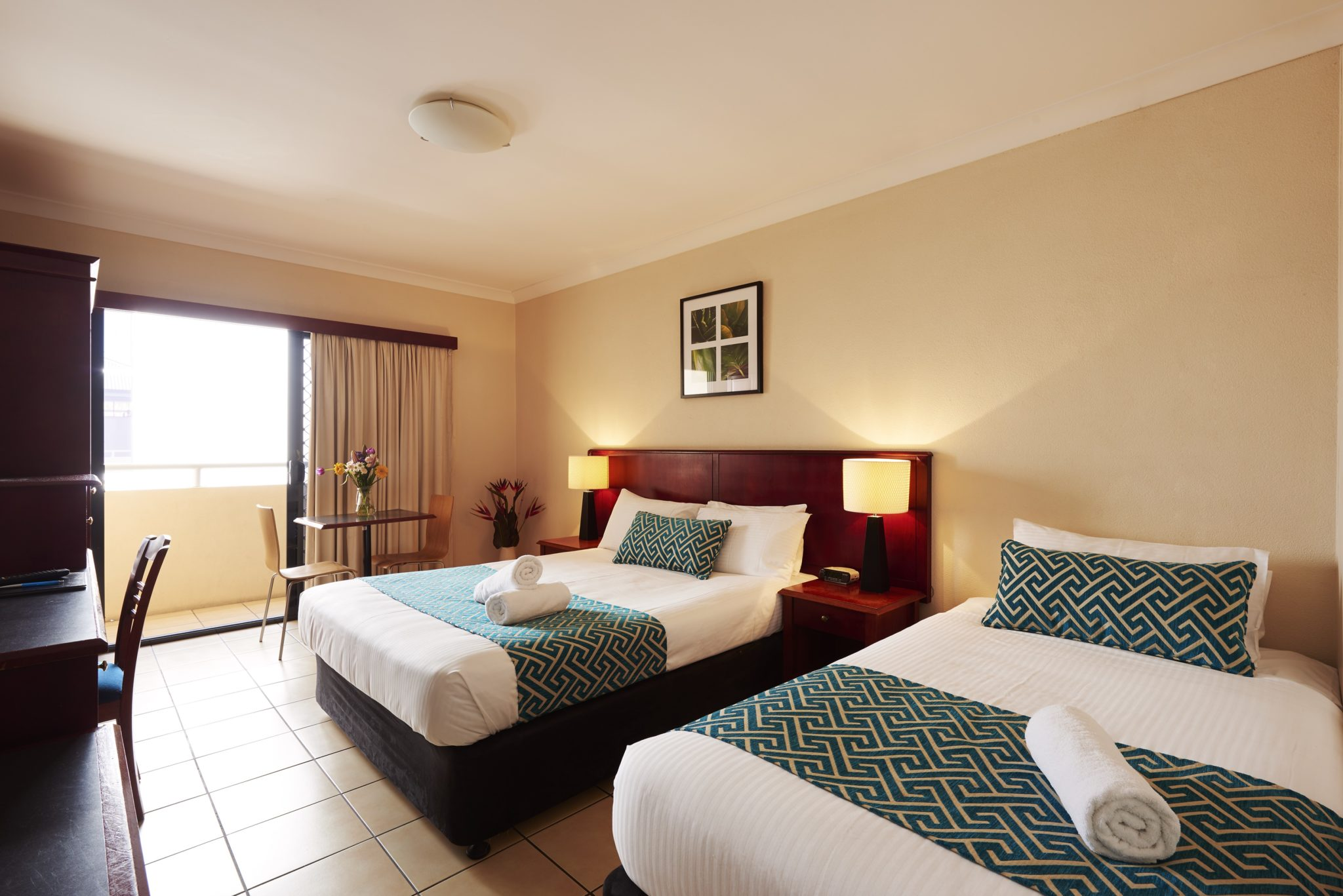 accommodation - Rockhampton5625