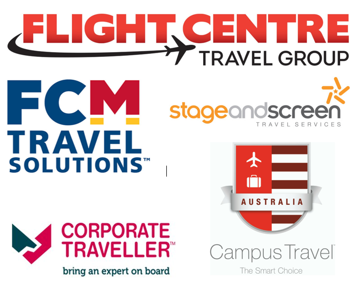 Corporate Travel Agencies Preferred Suppliers