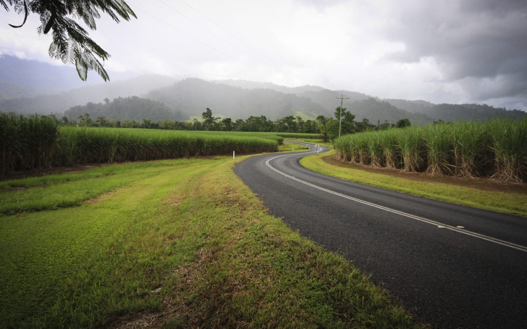 Plan a Road Trip in Queensland this Autumn
